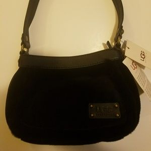 UGG Mini Shoulder Bag
